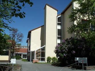 Innenhof 2001