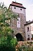 Geyersberger oder Bamberger Tor